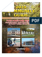 2015 EHT Community Guide