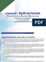 10_PAMIS_aplicaciones