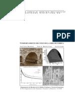 Monografia metales todo tipo de metales y diferentes cálculos ala