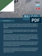 Bill C-51