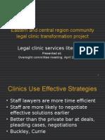 general legal clinic services lit eng