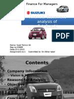financialstatementanalysisofpaksuzuki-130128135356-phpapp01