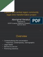 aboriginal context literature eng