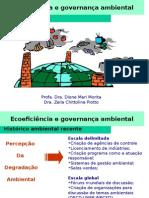 2005 - Ecoeficiência e Governança Ambiental - Profa. Dione Morita.ppt