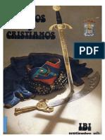 1976 - Libro Oficial de Fiestas de Moros y Cristianos de Ibi