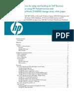 SAP BW Workload Analysis