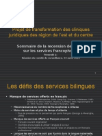 francophone context literature fr