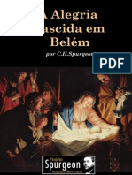 A Alegria Nascida Em Belém