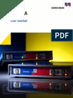 DIRANA User Manual