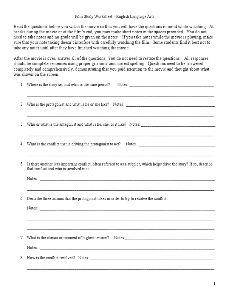All Grade Worksheets » Food Inc Movie Worksheet Answers - All ...