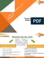 Cv Fd 2014 Escuela Public A