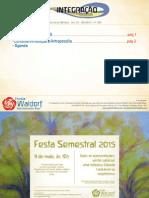 Integração 339 - 30/4/2015