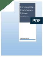 Circuitos y componentes básicos