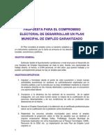 Plan Local de Empleo Garantizado Para Málaga Web