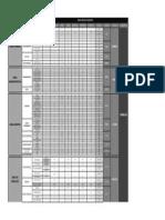 Programacion centro de convenciones
