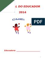 Manual Do Educador