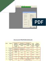 VALVULAS PROPORCIONALES (2)