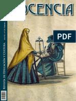 Fabelo Corzo, José R. La Colonización de América y El Fomento de Una Cultura Mestiza - Docencia, 2007, N. 20