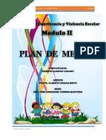 Plan de Mejora Vicente Campos Tamarit Modulo 2