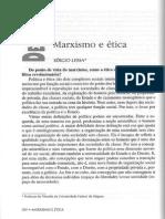 Etica Marx Lessa