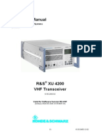 XU4200_Operating_Manual_6125_0455_12_02