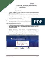 Manual Portal Web Client Es