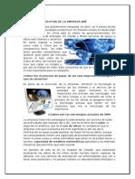 Simulación de Plan estratégico Basico IBM