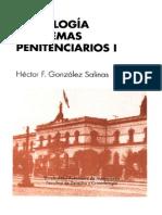 Penologia, Hector f Glz Salinas, Nvo Leon