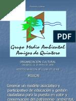Presentación Grupo Ambiental (1)
