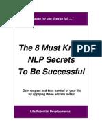 Unlimited Persuasion Power Persuasion Neuro Linguistic Programming