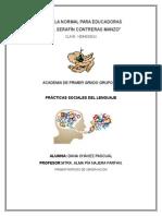 PRACTICAS SOCIALES DEL LENGUAJE.docx