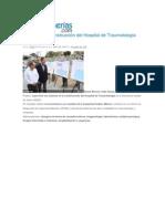 29-04-2015 Poblanerías.com - RMV Supervisa Construcción Del Hospital de Traumatología
