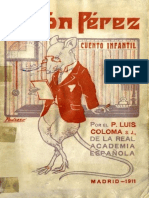 Raton Perez