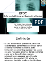 EPOC Enfermedad pulmonar obstructiva cronica.ppt