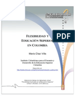 Flexibilidad FES Colombia
