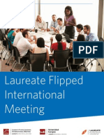 Laureate Flipped International Meeting LaFLim_SP_PDF