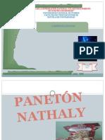 Costos de Comercializacion Del Paneton