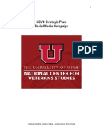 ncvs strategic marketing plan final