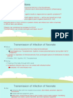 Neonatal Infections.pptx