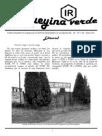 La Fueyina Verde - Número 3 - Marzo 2013