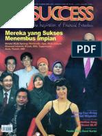 Success Magazine Featuring Randy Gage