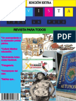 Diana Proyecto Revista