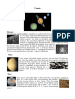 7 1  planets activity text monique jeacocke