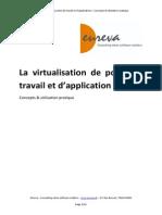 La Virtualisation v1.2