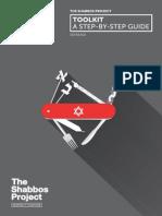 Sefardi Shabbat Project