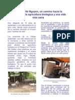 Ecoganadería de pollo_ve