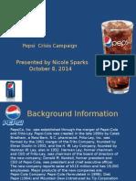 pepsi cris campaign new