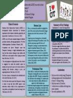 kari-poster presentation