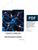 casos clinicos neuroanatomia