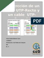 Practica Cable UTP